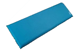 Inflatable Rollmat