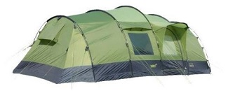 A tent suited for parties of 6 to 8 people. More details.  sc 1 st  C&ing Gear Hire & Tent Hire